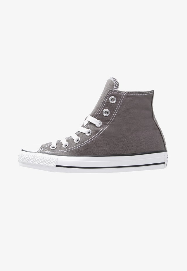 CHUCK TAYLOR ALL STAR HI  - High-top trainers - charcoal