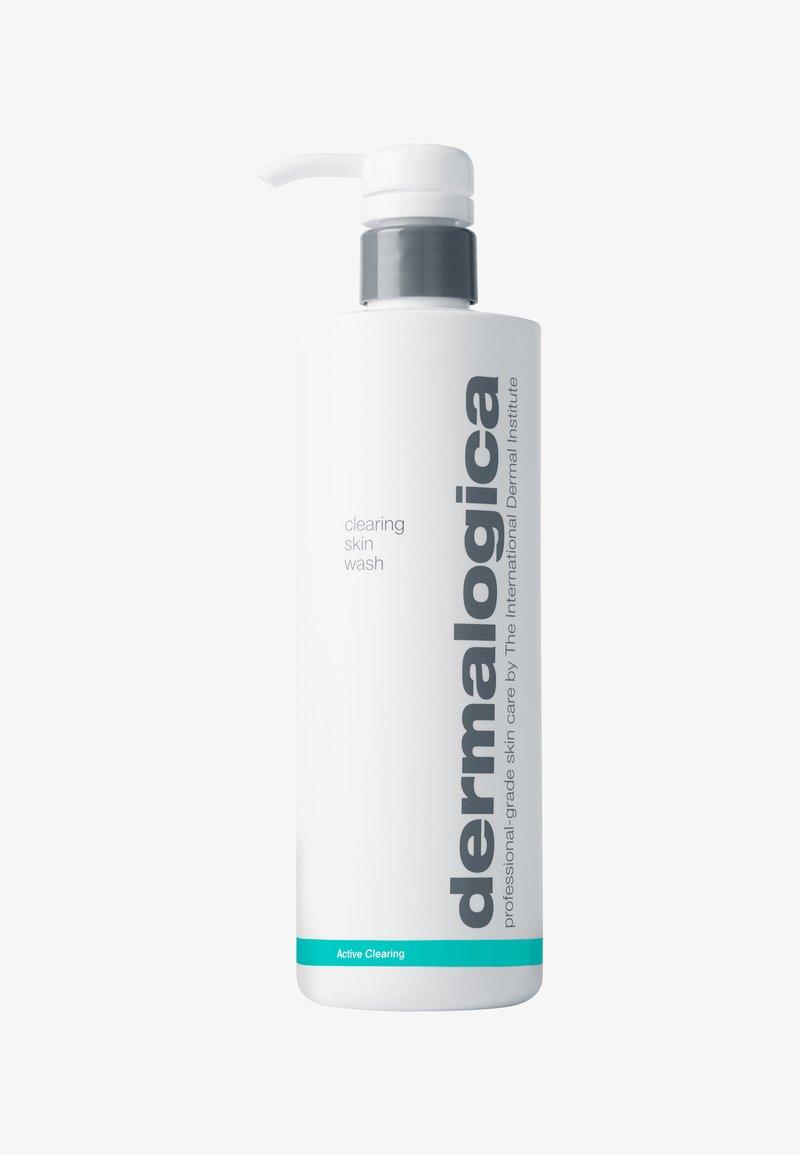 Dermalogica - CLEARING SKIN WASH  - Cleanser - -
