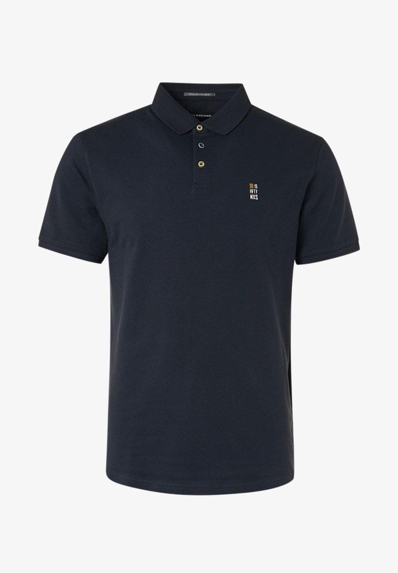 No Excess - Polo shirt - 078