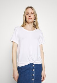 GAP - Basic T-shirt - white - 0