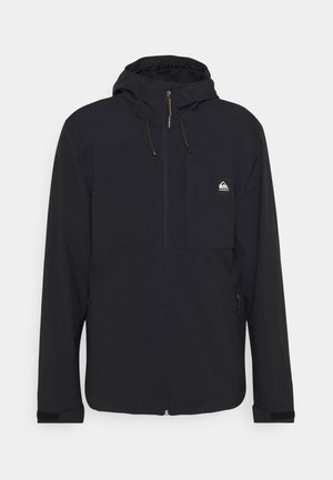 LIZARD HEAD  - Outdoor jacket - black