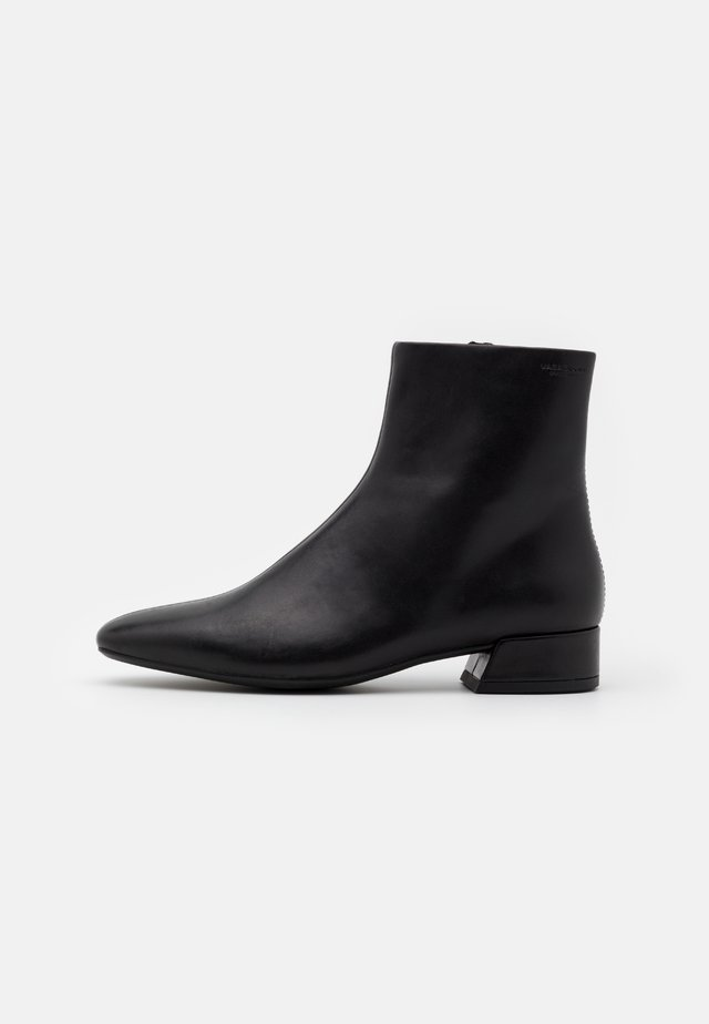JOYCE - Classic ankle boots - black