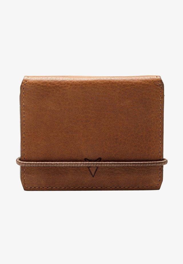 Plånbok - braun