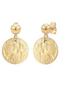 Elli - VINTAGE ANTIQUE - Earrings - gold-coloured - 6
