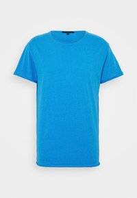 KENDRICK - T-shirts basic - cobalt