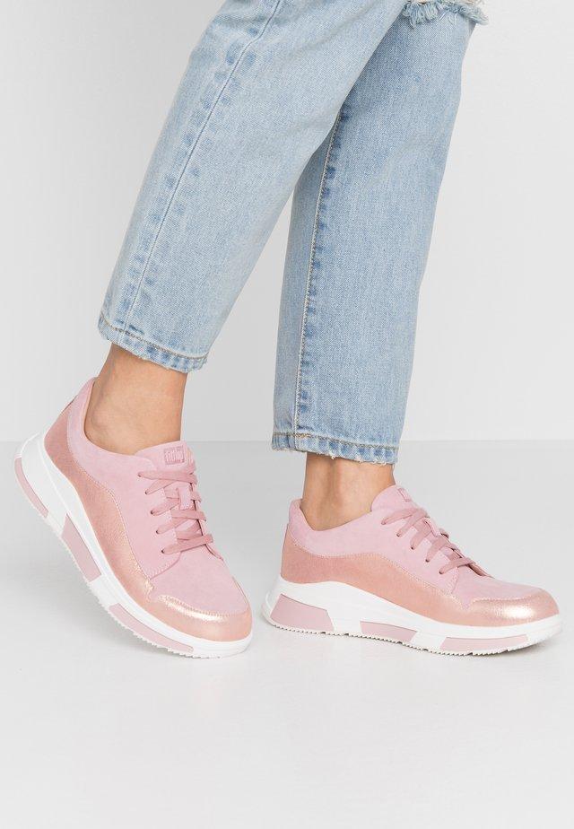 FREYA - Sneakers - bridal rose