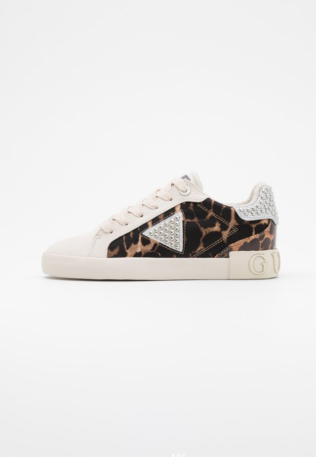 PAYSIN - Sneakers basse - multicolor