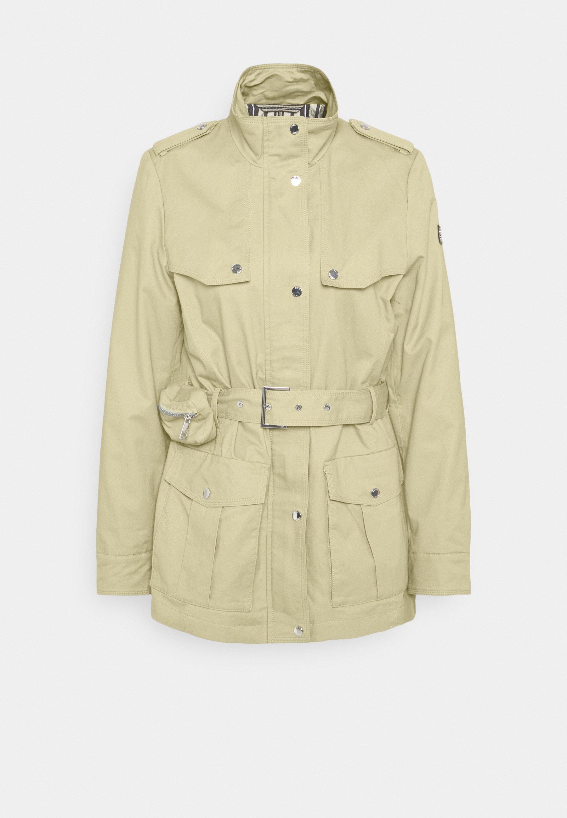 Women FIELD  - Trenchcoat