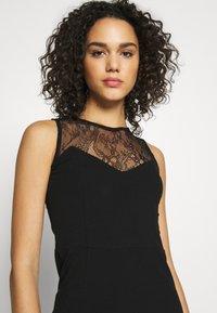 Even&Odd - Shift dress - black - 3