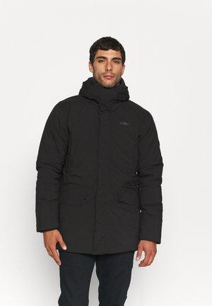 YEWBANK - Winter jacket - black