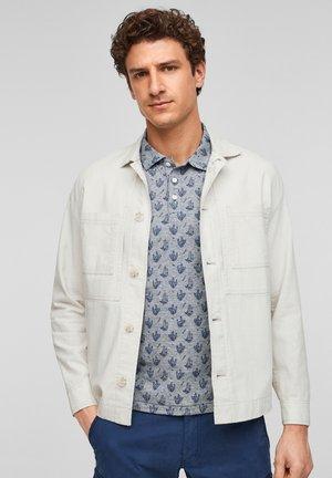 COLBERT - Summer jacket - offwhite