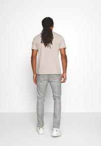 Topman - Kalhoty - grey - 2