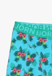 Björn Borg - MAUI MINI PARADISE 5 PACK - Pants - brilliant white - 7