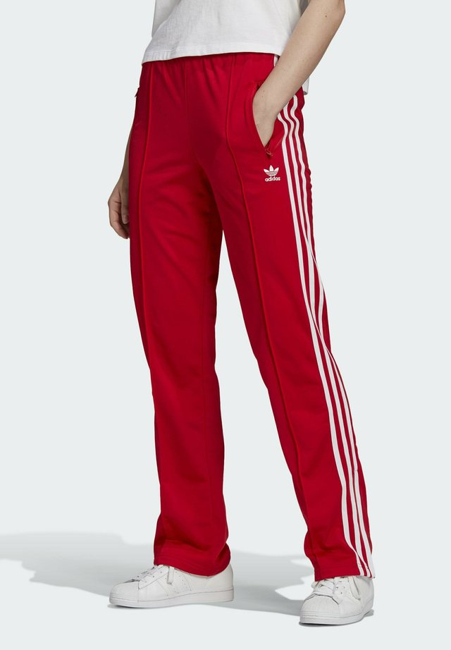 FIREBIRD TP PB - Pantaloni sportivi - scarlet