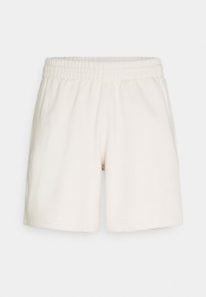 PREMIUM UNISEX - Shorts - off-white