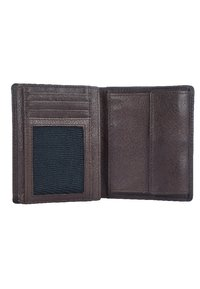 Maître - GRUMBACH HAINER - Wallet - dark brown - 4