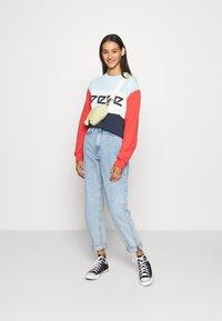 Pepe Jeans - Sweatshirt - pale blue - 1