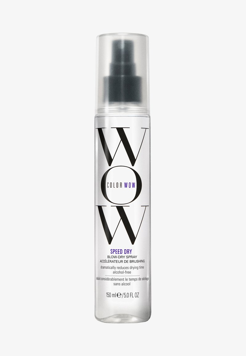 COLOR WOW - SPEED DRY BLOW DRY SPRAY - Hair styling - -