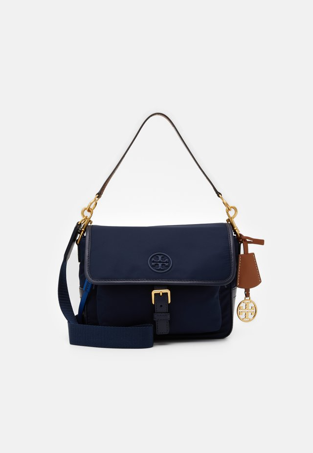 PERRY CROSSBODY - Sac bandoulière - royal navy