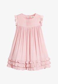 Next - Day dress - light pink - 0