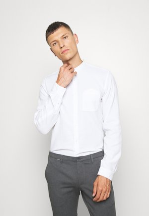 STRUCTURED - Shirt - white