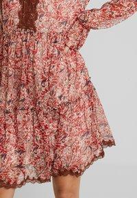 YAS - YASTURA DRESS - Day dress - port royale - 7