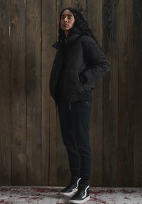 Superdry - Winter jacket - black - 1