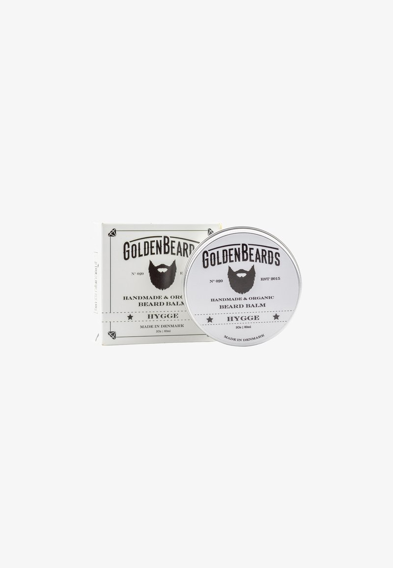 Golden Beards - HYGGE BALM 60ML - Stylingproduct - -