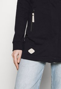 Ragwear - LETTY - Zip-up hoodie - navy - 6