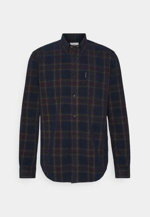 PRINTED CHECK  - Overhemd - port