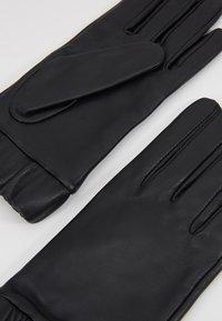 ONLY - Rękawiczki pięciopalcowe - black - 3