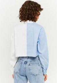 TALLY WEiJL - Button-down blouse - white - 2