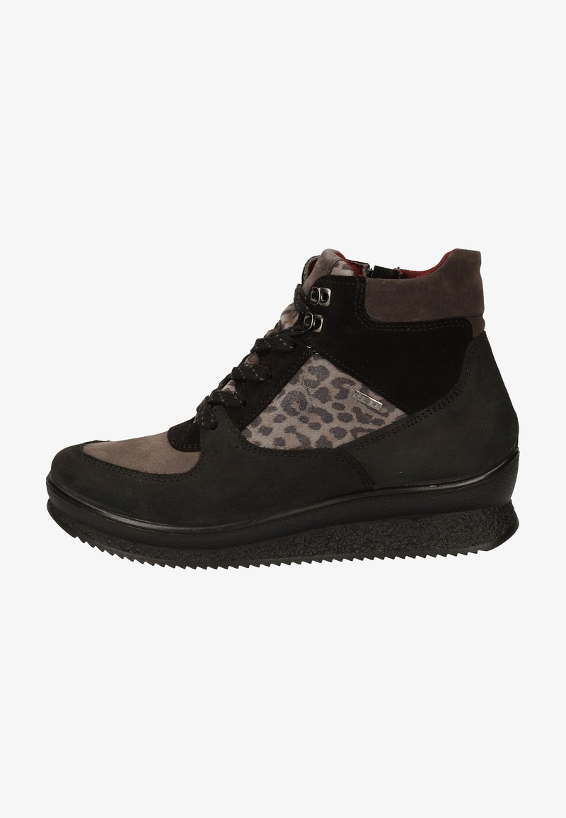 IGI&CO - High-top trainers - nero