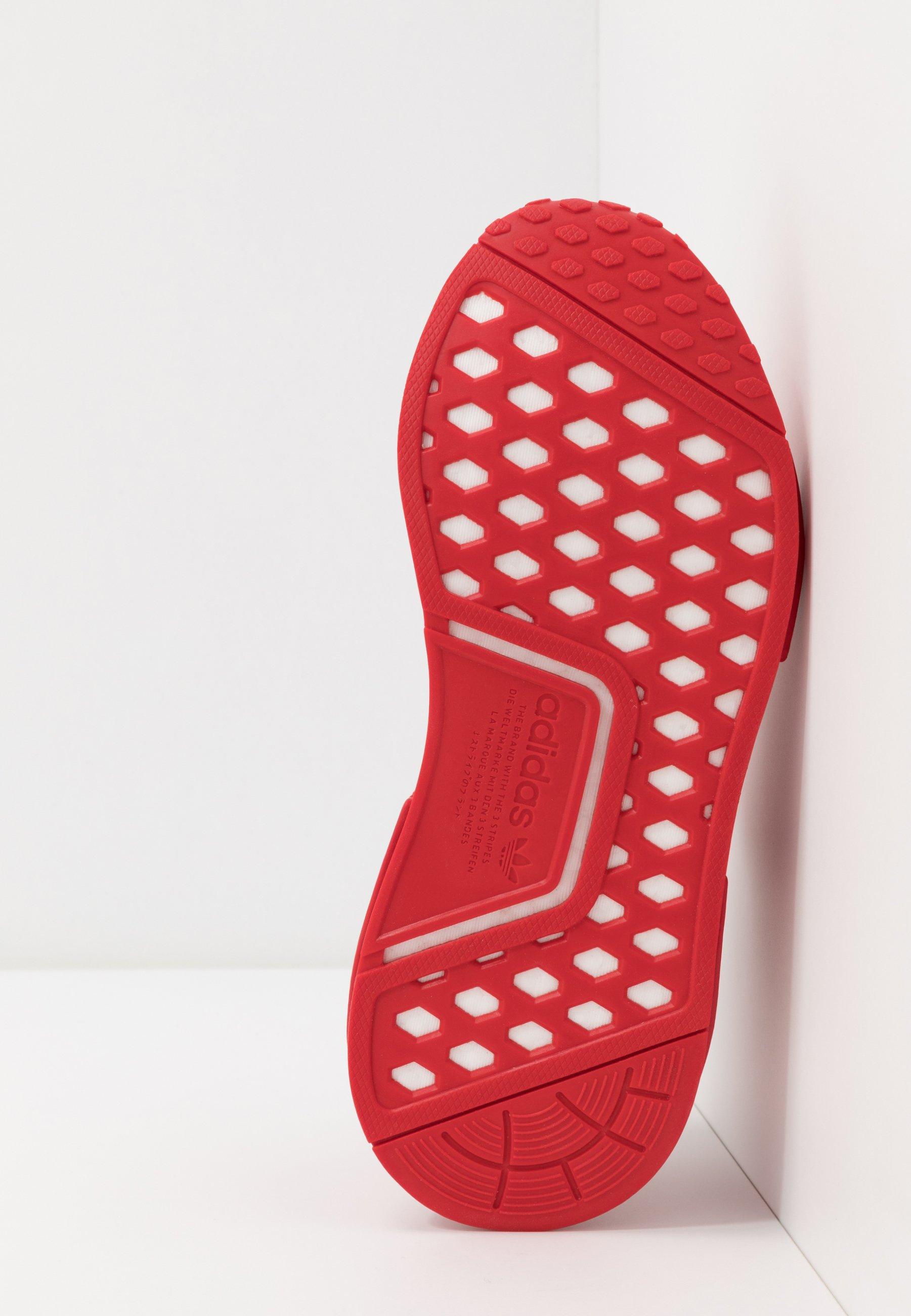 adidas NMD, las zapatillas calcetín de moda para los looks