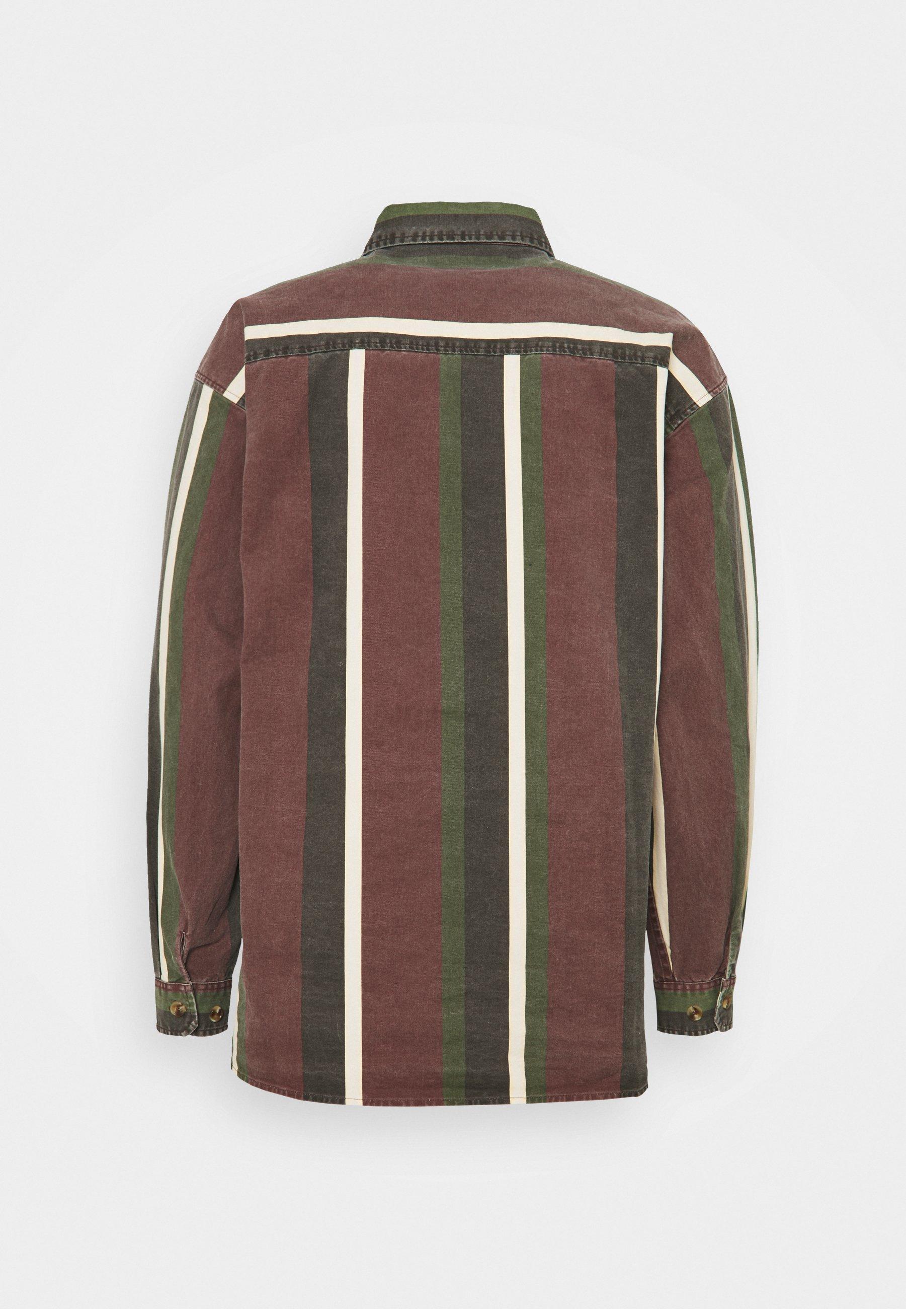 Men SHIRT JACKET - Summer jacket