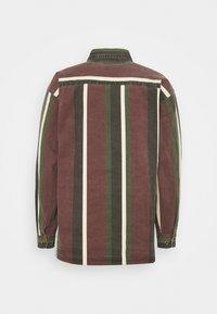 Han Kjøbenhavn - SHIRT JACKET - Summer jacket - multicoloured - 1