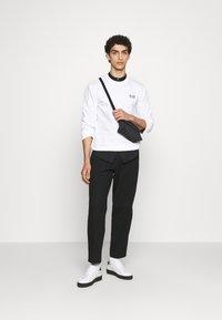 EA7 Emporio Armani - Sweater - white - 1