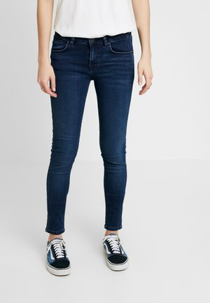 NICOLE - Jeans Skinny Fit - nohra wash