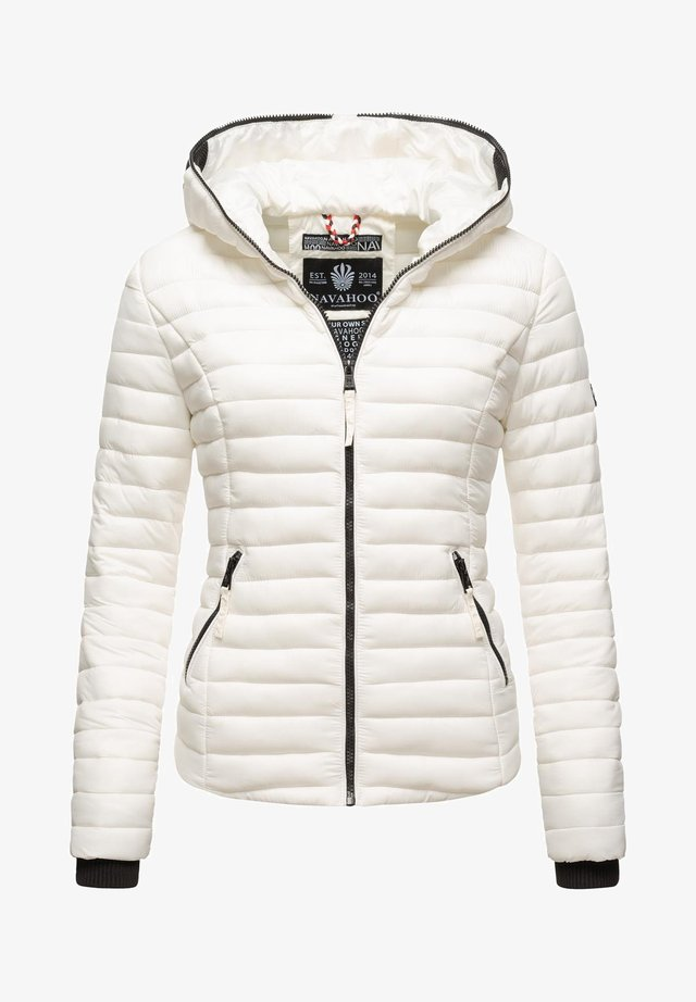 KIMUK - Giacca invernale - offwhite