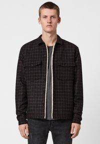 AllSaints - Light jacket - black - 0