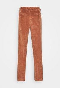 Mason's - AMALFI PINCES - Kalhoty - pink - 1