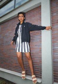 adidas Originals - DRESS - Vestido informal - white - 1