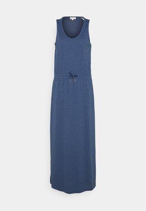 Maxi dress - faded blue