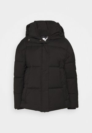 ALMA - Winter jacket - black