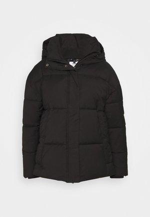 ALMA - Zimní bunda - black