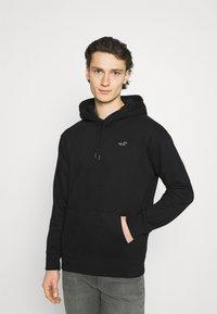 Hollister Co. - CORE ICON - Sweatshirt - black - 0