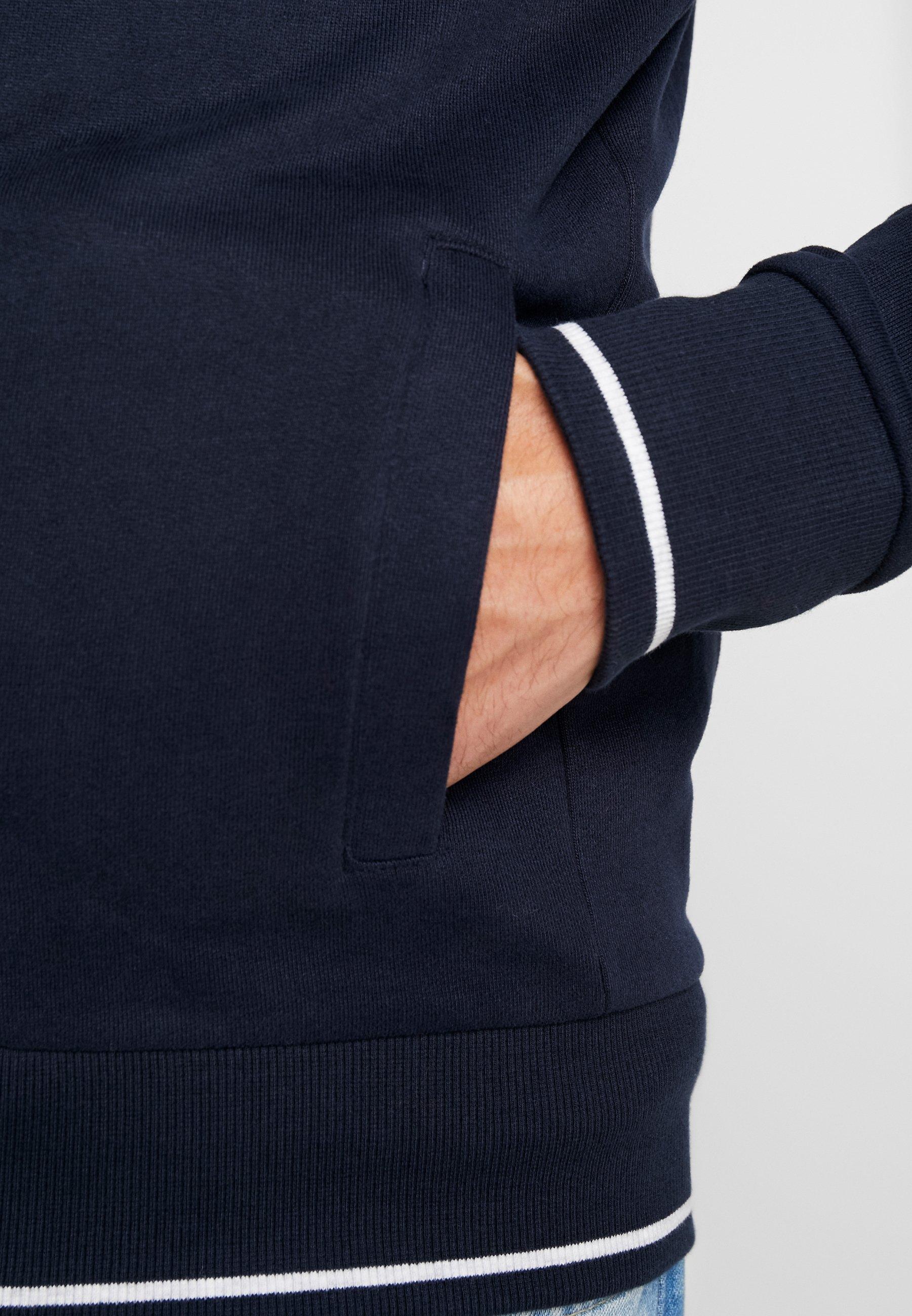 Men BEBA ZIP - Zip-up sweatshirt