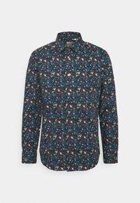 GENTS SLIM - Shirt - multicolored