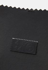 MM6 Maison Margiela - Across body bag - black - 6