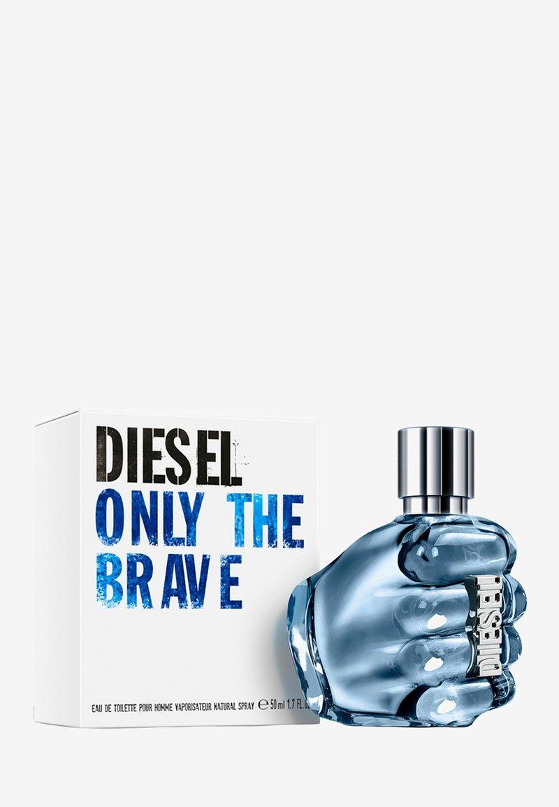 Diesel Fragrance - ONLY THE BRAVE EAU DE TOILETTE VAPO - Woda toaletowa - -